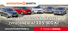 Autocentrum BARTH