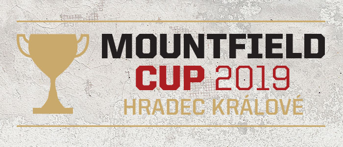 Mountfield cup 2016